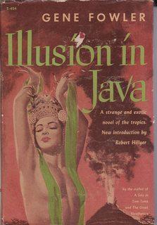 Illusion in Java: Fowler, Gene