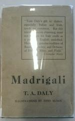 Madrigali: Daly, T. A.