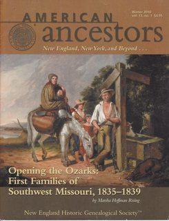 American Ancestors: New England, New York, and: Lynn Betlock (Editor)