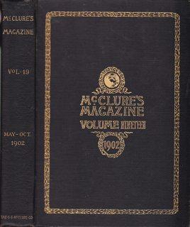 McClure's Magazine Vol.XIX (19) May 1902 -: Editorial Staff