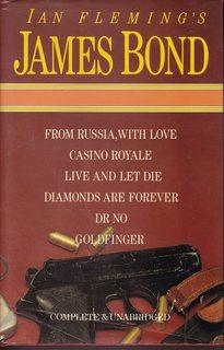 From Russia With Love / Casino Royale: Fleming, Ian