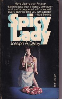Spicy Lady: daley, Joe