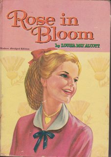 Rose in Bloom, a Sequel to Eight: Alcott, Louisa May