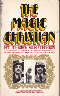 Magic Christian: Southern, Terry
