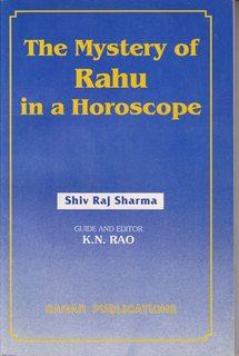 Rahu Used Abebooks