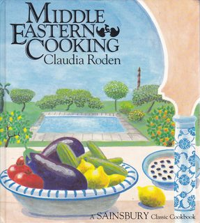 MIDDLE EASTERN COOKING: RODEN