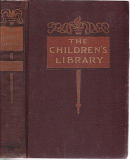 Useful plants, (The children's library): Rogers, Julia Ellen