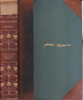 The Complete Works of William Shakespeare: Vol.: Shakespeare, William; Porter,