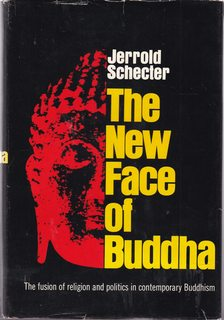 The New Face of Buddha: Buddhism and Political Power in Southeast Asia.
