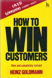 How to Win Customers