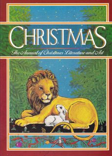 Christmas: The Annual of Christmas Literature and Art: 63