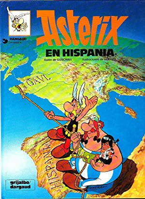 ASTERIX EN HISPANIA.