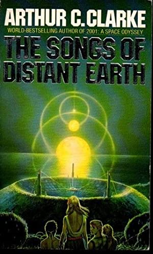 THE SONGS OF DISTANT EARTH.