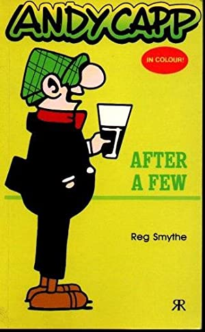 ANDY CAPP. 1. AFTER A FEW.