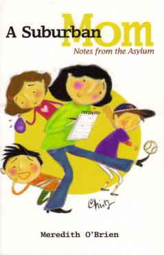 A Suburban Mom - Notes from the Asylum