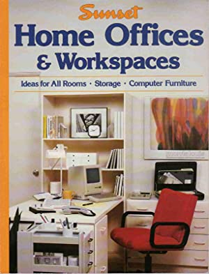 HOME OFFICES AND WORK SPACES Ideas for all Rooms, Storage and Computer Furniture