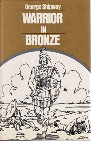 WARRIOR IN BRONZE Oz Edition