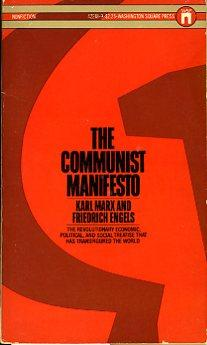 The Communist Manifesto Introduction by Francis B.: Marx, Karl and