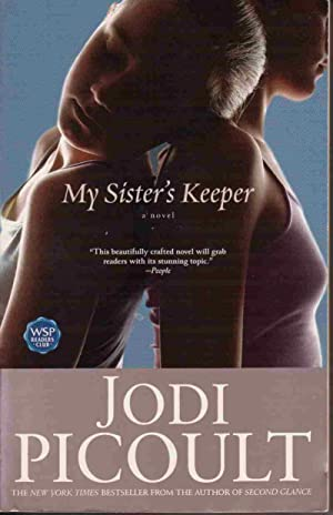 MY SISTER'S KEEPER: A NOVEL WSP Readers Club