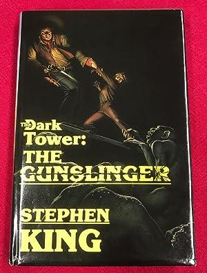 The Dark Tower: The Gunslinger: Stephen King