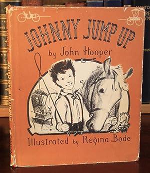 Johnny Jump up: John Hooper