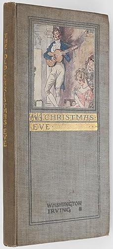The Old Christmas Eve: Washington Irving