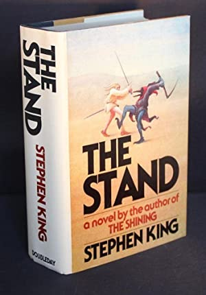 The Stand: Stephen King