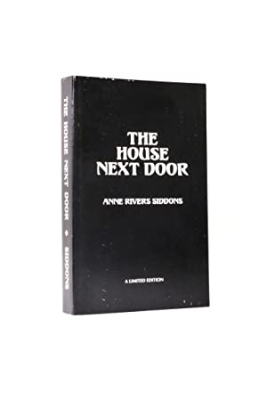 The House Next Door: Anne Rivers Siddons