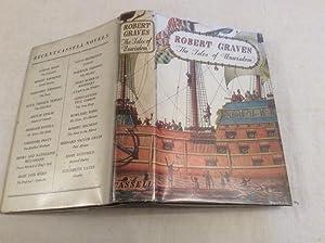 The Isles Of Unwisdom: Graves,Robert