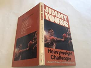 Jimmy Young Heavyweight Challenger