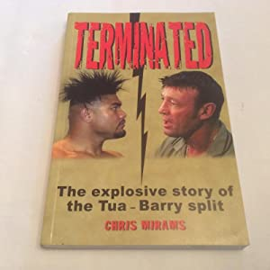 Terminated The Explosive Story of the Tua-Barry Split