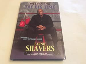 Eernie Shavers Welcome To The Big Time