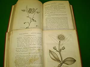 Medical Botany: Containing Systematic and General Desriptions with Plates Of All The Medical Plan...