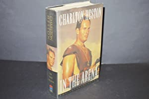 In The Arena (Signed Copy)