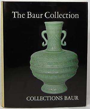 The Baur Collection Geneva: Chinese Ceramics: Volume: Ayers, John