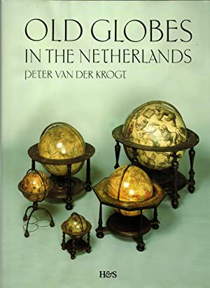 Old Globes in the Netherlands