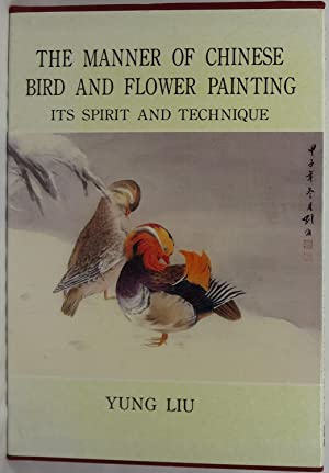 The Manner of Chinese Bird and Flower: Liu, Yung