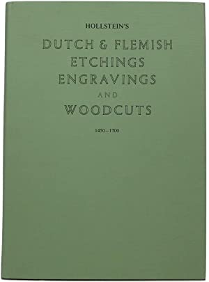 Hollstein's Dutch & Flemish Etchings, Engravings and: Schuckman, Christiaan (compiler)