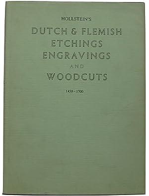 Hollstein's Dutch & Flemish Etchings, Engravings and: Scheffer, Dieuwke de