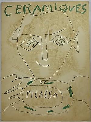 Ceramiques de Picasso: Ramie, Suzanne et