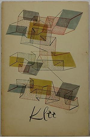 Klee: Courthion, Pierre