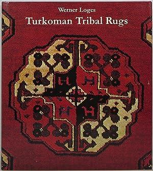 Turkoman Tribal Rugs: Loges, Werner