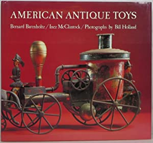 American Antique Toys 1830-1900