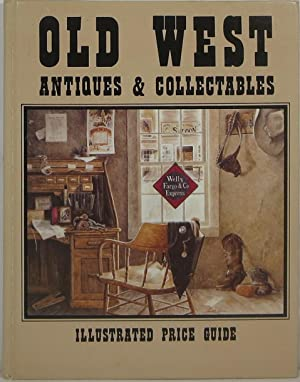 Old West Antiques and Collectables: Kopec, John A.,