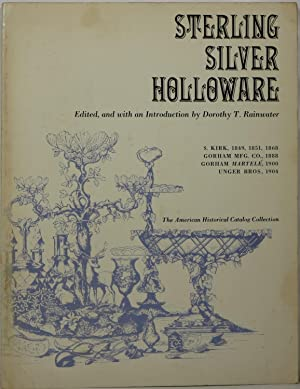 Sterling Silver Holloware (American Historical Catalog Collection)