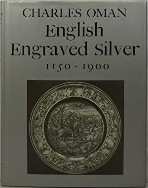 English Engraved Silver 1150-1900