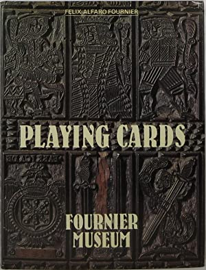 Playing Cards: General History From Their Creation to The Present Day