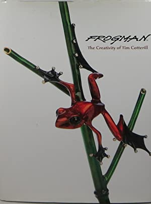 FROGMAN, The Creativity of Tim Cotterell: Cotterill, Tim