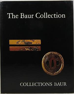 The Baur Collection, Geneva: Japanese Sword Fittings: Robinson, B. W.