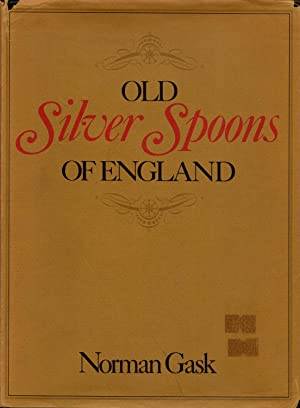 Old Silver Spoons of England